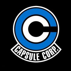 ABYstyle T-shirt Dragon Ball - Capsule Corp