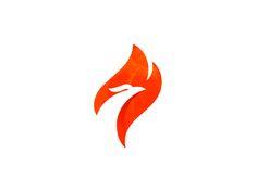 Phoenix by Sava Stoic #Design Popular #Dribbble #shots