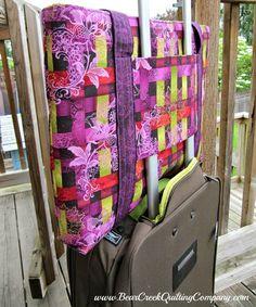 Laptop Bag Tutorial
