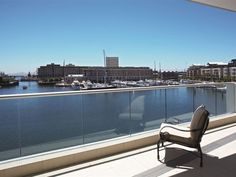 Pembroke - Pembroke is situated in the heart of the most successful waterfront development in the world, and caters to both the leisure and the corporate traveller, with views of the marina canal.  The apartments ... #weekendgetaways #vandawaterfront #southafrica