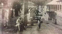 Ciudad de la Lomas 1898