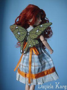 Aurora da minha vida: Loja Online do Alma de Boneca