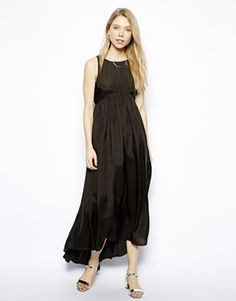 Twenty8Twelve Sleeveless Maxi Dress