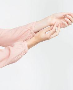 #zara #pink