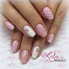 90 strong early spring nails art designs for this 2019 season - toda . - 90 powerful early spring nails art designs for this 2019 season – – today pin 90 powerful early - Nail Polish, Gel Nail Art, Easy Nail Art, Gel Nails, Acrylic Nails, Dark Nails, Marble Nails, Stiletto Nails, Coffin Nails