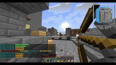 Juegos del hambre Minecraft Ep6 - Buena racha