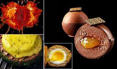Inspiration for food photography