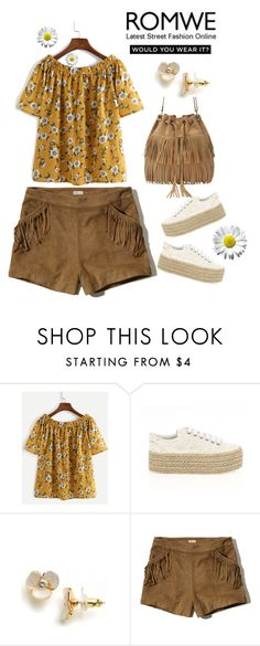 """Untitled #434"" by ellma94 ❤ liked on Polyvore featuring Jeffrey Campbell, Kate Spade and Hollister Co."