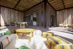 Comfort and relax at Fellah Hotel in Marrakech, Morocco