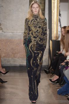 Emilio Pucci RTW Fall 2015 - Slideshow