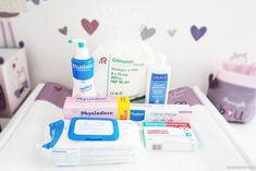 Préparer l'arrivée de bébé : les produits indispensables