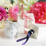 Personalized Double Faced Satin Ribbon - Whether the occasion is a wedding or bridal shower, personalized ribbon can be used to embellish favor boxes, favor bags or other favors packaging. Unique Bridal Shower, Wedding Shower Favors, Wedding Favor Sayings, Wedding Gifts, Bling Wedding, Personalized Ribbon, Personalized Wedding, Printed Ribbon, Party Gifts