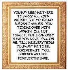 Rob Thomas - Ever the Same Beautiful love song!