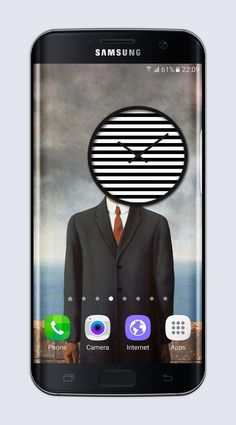 Transform your home screen into a masterpiece of art. Try it now on Google Play - https://play.google.com/store/apps/details?id=com.maximcedaroff.trump