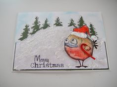 Tree-mendous Christmas by jan31 - Cards and Paper Crafts at Splitcoaststampers