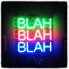 Neon Art Quotes. QuotesGram