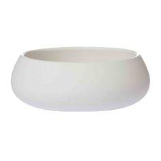 Raw Bowl  - White