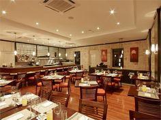 Nishi-Restaurant