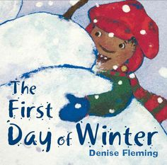A cozy, cumulative book to warm a cold winter day Alive with swirling snow and lots of outdoor fun, the first ten days of winter bring special gifts for a special friend. This cumulative tale will hav