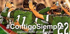 #contigosiempre