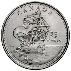 The complete database listed source of Canadian circulation currency coins for the past, present and future. Coin Collection Value, Canadian Coins, Coins Worth Money, Valuable Coins, Coin Worth, American Coins, Gold And Silver Coins, Silver Prices, World Coins