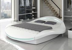 Łóżko tapicerowane Ferro z pojemnikiem  http://sagameble-sklep.pl/wersal-zima-2015/9803-promocja-lozko-tapicerowane-ferro.html