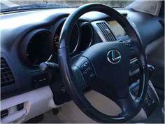 2009 Lexus RX 350 Used Cars Phoenix AZ