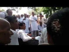 मुझे नहीं चाहिए आपकी वोट - चौधरी अजीत सिंह | Ajeet Singh Angry video viral