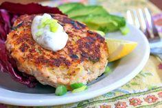 Peppercorn sauce, Roasted salmon and Salmon on Pinterest