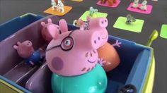 Peppa Pig en español. Peppa Pig compra dos pajaros niños. Peppa Pig y Gi...  Más vídeos: https://www.youtube.com/user/MsYagodkina/videos