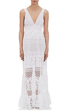 We Adore: The Cassiopeia Maxi Dress from Temptation Positano at Barneys New York