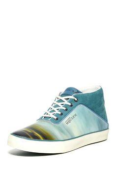 Alexander McQueen for PUMA Amqdek Mid II Print Sneaker by PUMA on @HauteLook