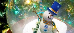 There is a lot to do during Seattle Center Winterfest!