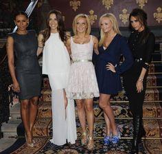 We've adored Spice Girls