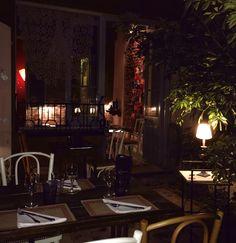 Luscofusco: Despacho de comidas y bebidas / ALMA CALMA