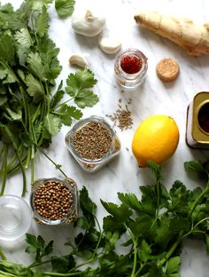 One of the secrets of good cooks - seasonings, herbs, aromatics.  Learn what to use and don't be afraid to experiment.
