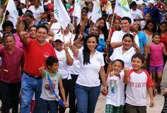 Una mujer administrará por primera vez a Puerto Morelos