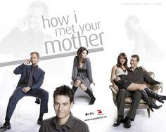 how i met your mother | How I Met Your Mother - How I Met Your Mother Wallpaper (23910961 ...