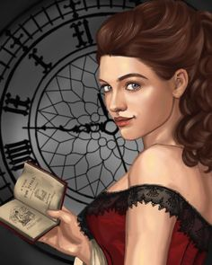 I am so glad that I have finally gotten this painting out of my head, I have had this image stuck in my brain ever since I read Clockwork… Sun And Stars, Look At The Stars, Tessa Gray, Clockwork Angel, Cassie Clare, Cassandra Clare Books, Isabelle Lightwood, The Dark Artifices, City Of Bones