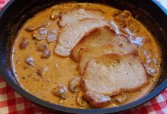 Meat Recipes, Indian Food Recipes, Ethnic Recipes, Hungarian Recipes, Food Videos, Thai Red Curry, Pork, Food And Drink, Diet