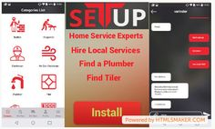 Settuplocal (settuplocal) on Pinterest