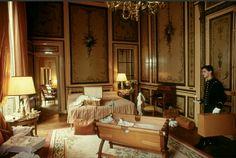 #voyage #HôtelCrillon #Hermés
