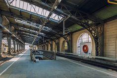 Dresdner Bahnhof 》neu