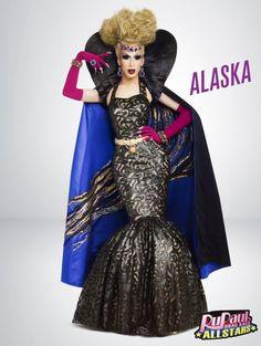 Alaska 5000, RPAS, RuPauls Drag Race All Stars