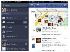 Goodbye #Facebook Nearby, hello Facebook Local Search. http://searchengineland.com/facebook-nearby-is-now-facebook-local-search-154507