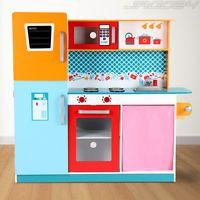 Cocinita infantil de Juguete Cocina pequeña para Niños Niñas Juego juguete