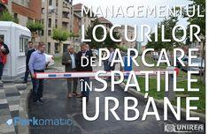 Urban, Park
