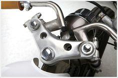 Honda CB 360 74