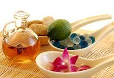 Aromaterapia e a Massagem