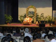 Wonderfully Organized Festival 'Anandotsav'